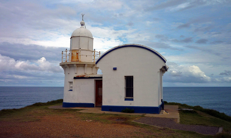 Tacking Point Lighthouse, Port Macquarie NSW