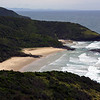 North Smokey Beach at Hat Head National Park near South West Rocks NSW