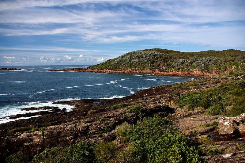 Tomaree National Park, Port Stephens NSW