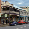 Main street of Belengen NSW. We stayed the night here.