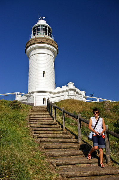 Cape Byron Lighthouse NSW