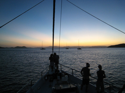 Whitsunday Islands 001