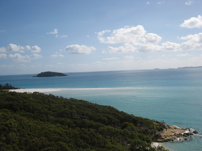 Whitsunday Islands 010