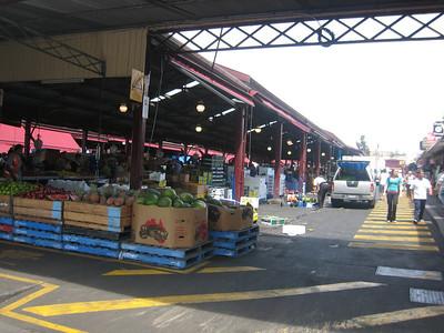 Queen Victoria Markets