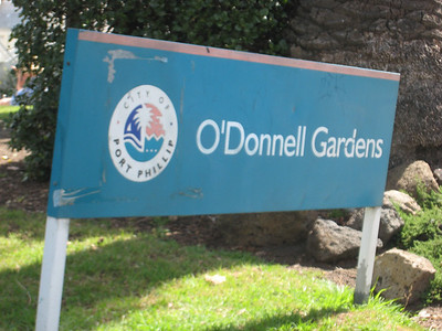 The O'Donnell Gardens
