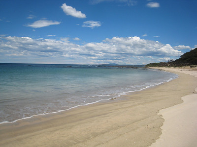 Batemans Bay Beach