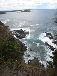 Batemans Bay Hike