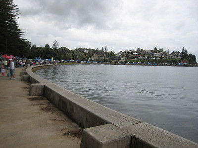 Sunday Market in Kiama
