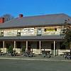 The Surveyor General Inn in Berrima. Dates from 1834.
