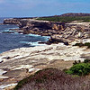 Royal National Park south of Sydney.