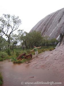 Melb - Uluru 032