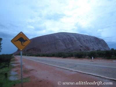 Iconic Australia