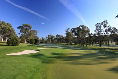Federal Golf Club, Australian Capital Territory, Australia