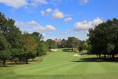 The Royal Canberra Golf Club, Australian Capital Territory, Australia