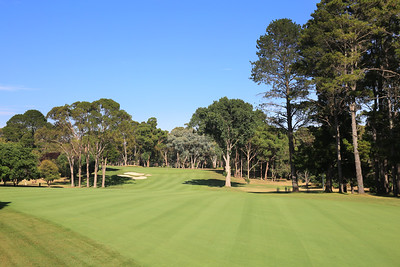 The Royal Canberra Golf Club, Australian Capital Territory, Australia