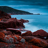 Sleepy Bay Tasmania