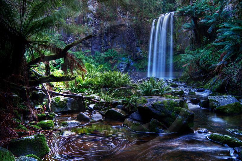AULA0550 Hopetoun Falls