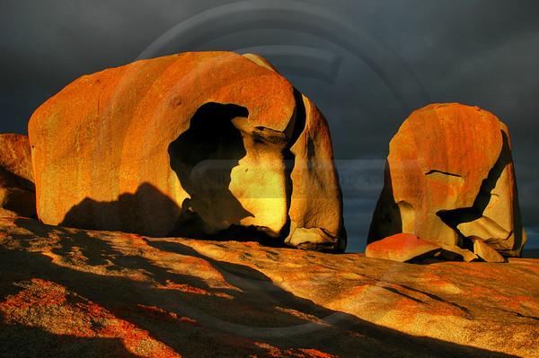 AULA0330 Remarkable Rocks 2