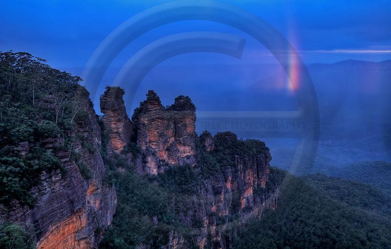 AULA3 Three Sisters Rainbow 1