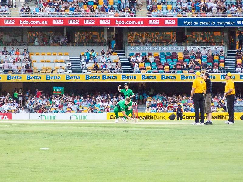 Cricket in Australia