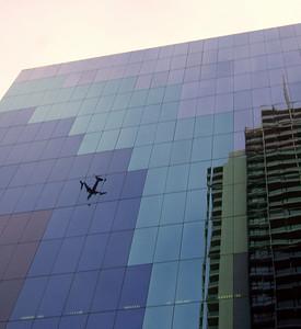 Brisbane Buildings - November 2007 pt. 1