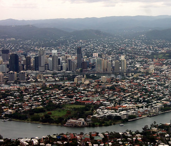Brisbane - November 2007 pt 1