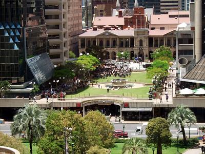 Brisbane - November 2007 pt 2