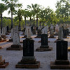The Japanese Cemetery