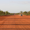 ...the Cape Leveque Road - unpaved part