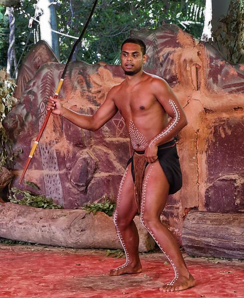 Pamagirri Aborigine