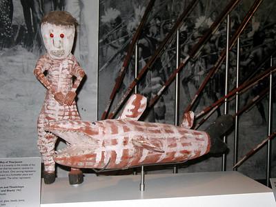 10  Australia National Museum