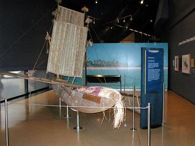 11  Australia National Museum