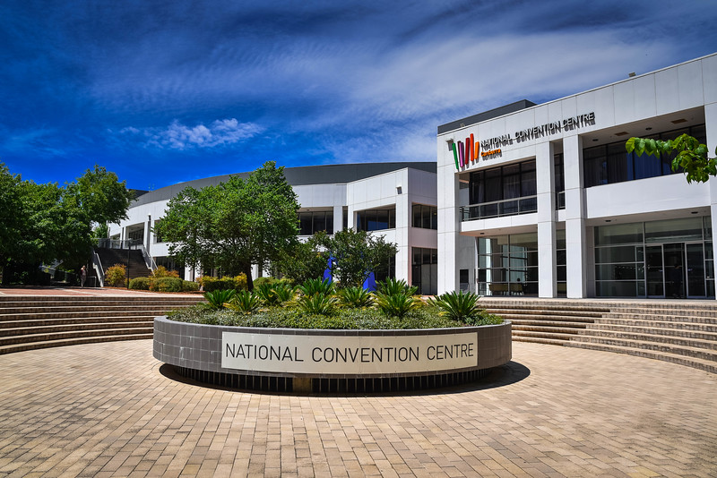 canberra national convention centre