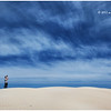 Gunyah Dunes, Coffin Bay National Park