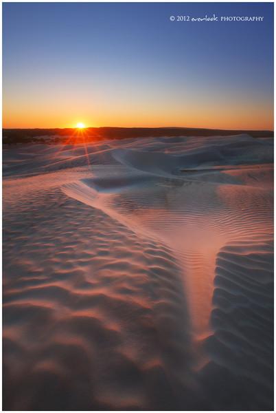 Yanerbie Dunes, Streaky Bay