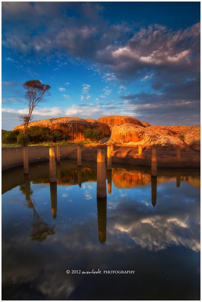 Yarwondutta Rock<br /> Minnipa