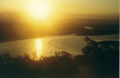 Cooktown District 1995