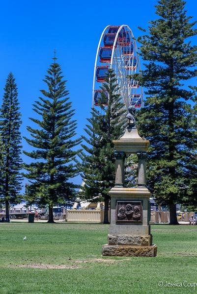Fremantle Esplanade Ferris Wheel