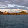 Hexham Island dawn