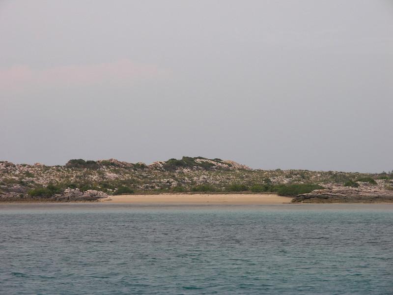 Beach Elizabeth Bay