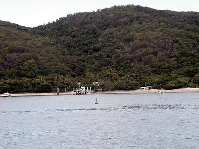18   Fitzroy Island