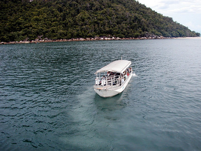 17  Fitzroy Island