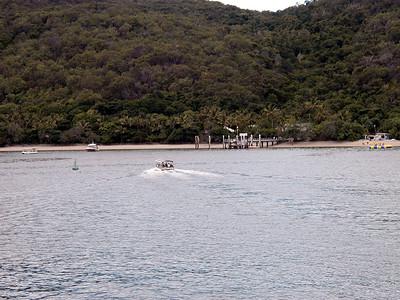 20   Fitzroy Island
