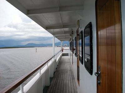 13  Reef Endeavour