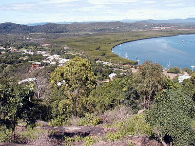 17  Cooktown