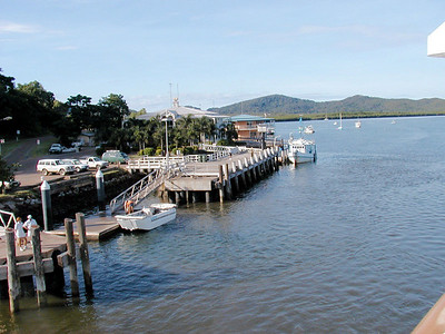 04  Cooktown