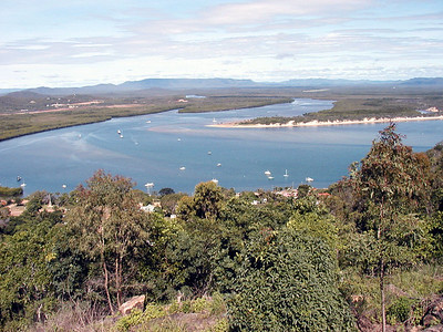18  Cooktown