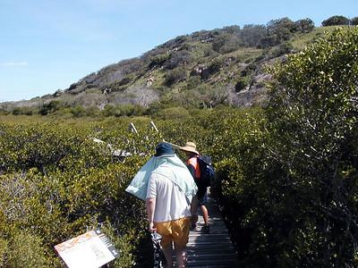 1  Lizard Island Walk