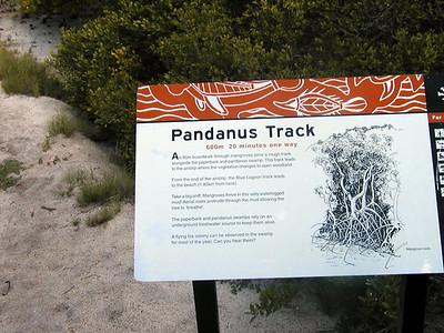 23   Lizard Island Walk