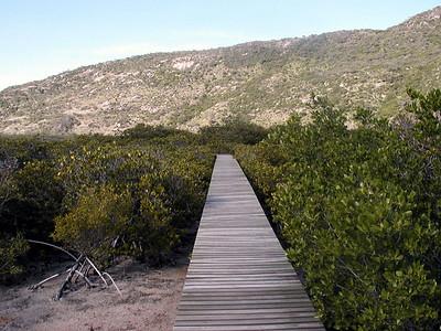 20   Lizard Island Walk